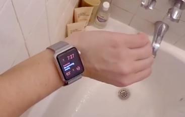 Dzień z Apple Watch, wzloty i upadki