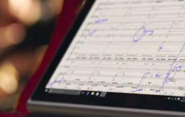 Microsoft ma laptop ostateczny – Surface Book