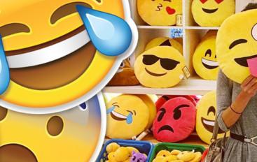 Emoji w pracy to nie grzech!