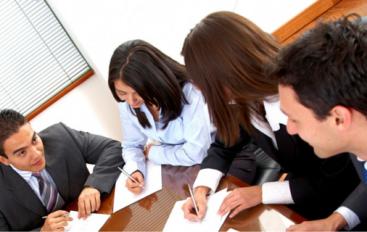 CEO, CFO, CTO, CMO – Kto jest kim? Finał akcji